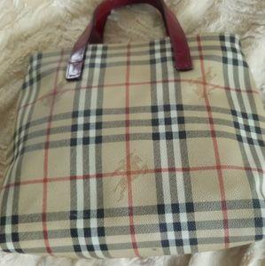 Burberry Cute Bag